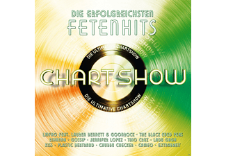 Various - Die Ultimative Chartshow - Fetenhits - (CD)