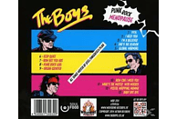 The Boys - Punk Rock Menopause [CD]