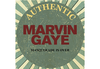 Marvin Gaye - Masquerade Is Over - Early Hits - (CD)