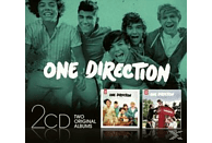 One Direction - Up All Night/Take Me Home [CD]