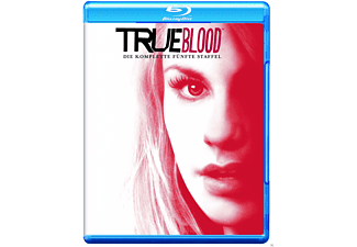 True Blood - Staffel 5 - (Blu-ray)