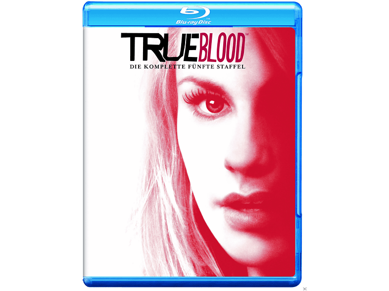 True Blood - Staffel 5 [Blu-ray]