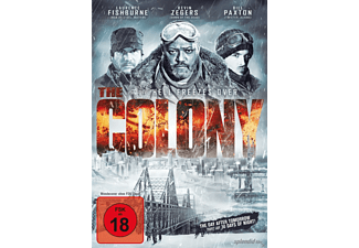 The Colony - (DVD)