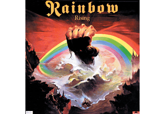 Rainbow - Rising (Back To Black, Ltd.Edt.) [Vinyl]