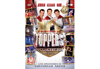The Toppers - Toppers In Concert 2014 | DVD