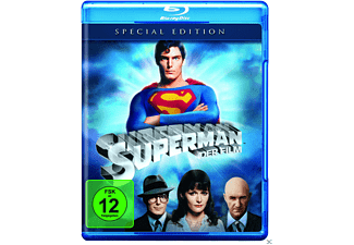 Superman - Der Film - (Blu-ray)