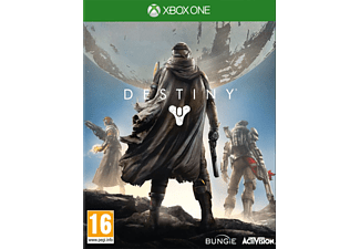 ARAL Destiny Xbox One