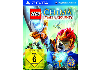 Lego Legends Of Chima - PlayStation Vita