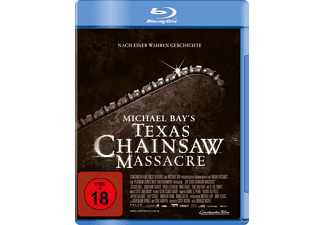 Texas Chainsaw Massacre [Blu-ray]