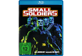 SMALL SOLDIERS - (Blu-ray)
