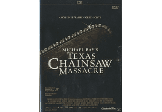 Texas Chainsaw Massacre - (DVD)