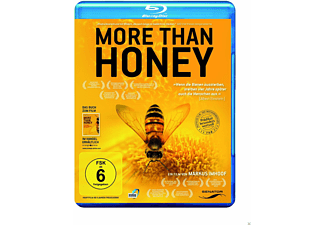 More than Honey - (Blu-ray)