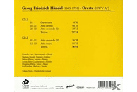 Stein, Winter, Lanz, Docalu, Wilms, Preussker - Oreste [CD]
