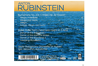 """State Symphony Orchestra Of Russia - Symphony No. 2 """"Ocean"""" / Ballet Music From Feramors [5 Zoll Single CD (2-Track)]"""