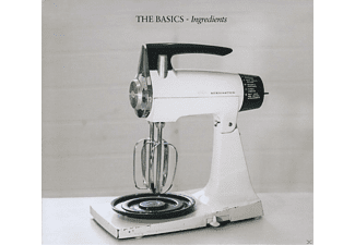 Basics - Ingredients - (CD)