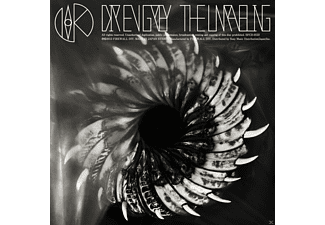 Dir En Gray - The Unraveling - (CD)