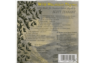 Scott Tennant - Wild Mountain Thyme [CD]