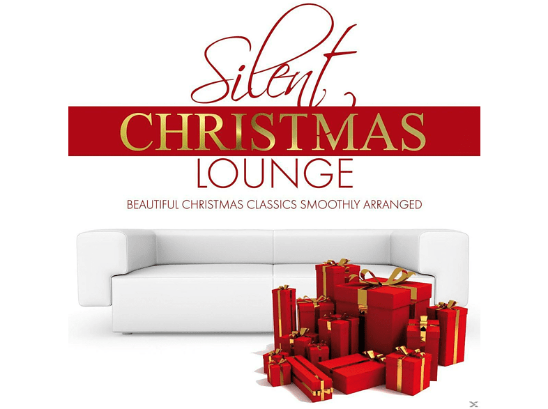 The Symphonic Lounge Orchestra - Silent Christmas Lounge [CD]