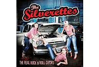 The Silverettes - The Real Rock'n'roll Chicks [CD]