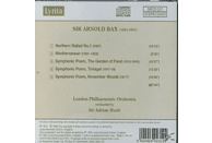 Adrian & London Philharmonic Orchestra Boult - Bax Conducts Bax [CD]