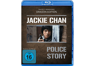 POLICE STORY - DRAGON EDITION - (Blu-ray)