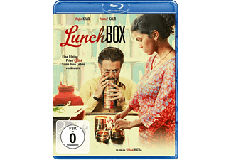 Lunchbox - (Blu-ray)