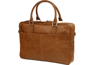 "DBRAMANTE1928 14"" Bag Rosenborg - Golden Tan"