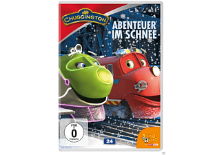 Chuggington - Volume 24 - (DVD)