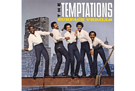 The Temptations - Surface Thrills [CD]
