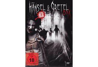 Hänsel & Gretel (Box) - (DVD)