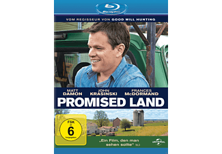 Promised Land - (Blu-ray)