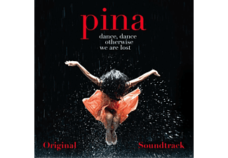 VARIOUS - Pina Soundtrack (Wim Wenders Film) - (Vinyl)