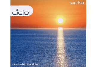 VARIOUS - Cielo: Sunrise - (CD)