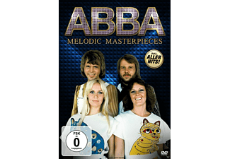 ABBA - Melodic Masterpieces - (DVD)