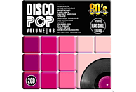 VARIOUS - 80's Revolution: Disco Pop Vol 3 [CD]
