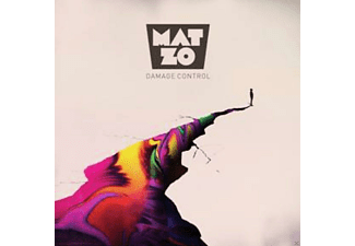 Mat Zo - Damage Control - (CD)