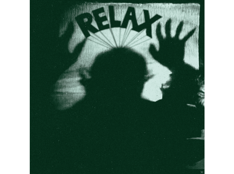 Holy Wave - Relax [CD]