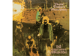 Aynsley  Retaliation Dunbar - Doctor Dunbar's Presciption - (CD)