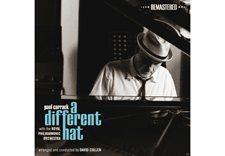 Paul Carrack - A Different Hat - (CD)