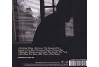 James Jackson Toth - Waiting In Vain [CD]