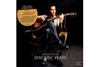 Josh Rouse - The Best Of The Rykodisc Years [CD]