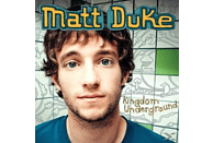 Matt Duke - Kingdom Underground [CD]