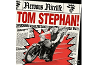 Tom Stephan - Nervous Nitelife: Tom Stephan [CD]
