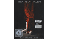 Theatre Of Tragedy - Last Curtain Call [DVD + CD]