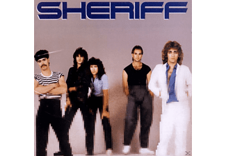 Sheriff - Sheriff (Lim. Collector's Edit. Remastered) - (CD)