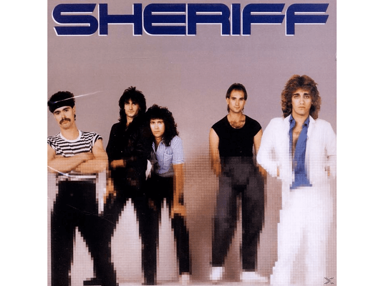Sheriff - Sheriff (Lim. Collector's Edit. Remastered) [CD]