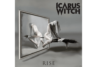 Icarus Witch - Rise - (CD)