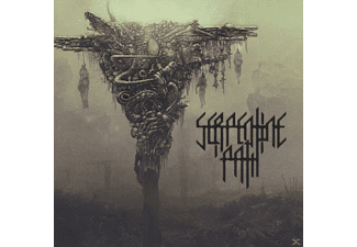 Serpentine Path - Serpentine Path - (CD)