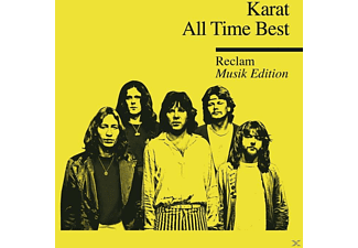 Karat - All Time Best - (CD)