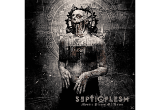Septicflesh - Mystic Places Of Dawn (Incl.Bonus Ep) - (CD)